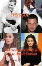 Ma Vie Depuis Que Je Suis Avec Jamie Dornan 3  by Lolote3364