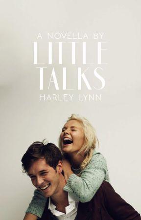 Little Talks by seekabsolution
