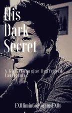 His Dark Secret (A GOT7 Youngjae Depression Fanfiction) by GotSeben-