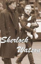 (PŘEPRACOVÁVÁ SE) Sherlock Watson [Sherlock BBC FF, CZ] by ChoiPM