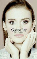 01| Gasoline ➳ Klaus Mikaelson  by noxtsune