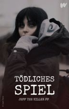 Tödliches Spiel (Jeff the Killer FF) by betweenmyface