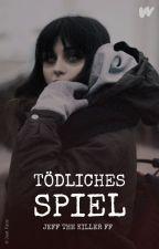 Tödliches Spiel (Jeff the Killer FF) by betweenmyface