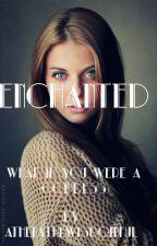 Enchanted by AthenaTheWisdomful
