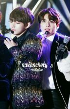 『melancholy ○ taehyung』 by taeeftw