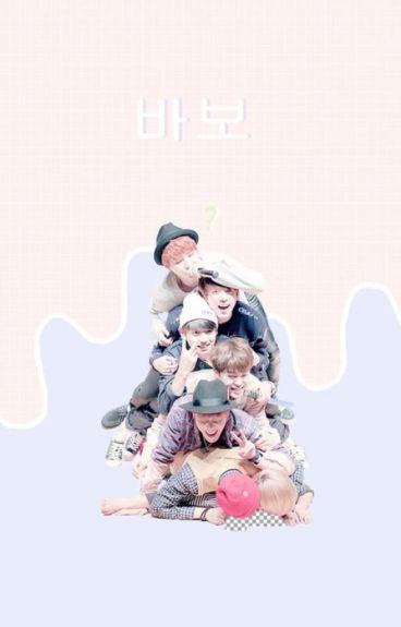 BTS/방탄소년단 ile Hayal Et!