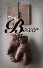 The Boxer by space_bun