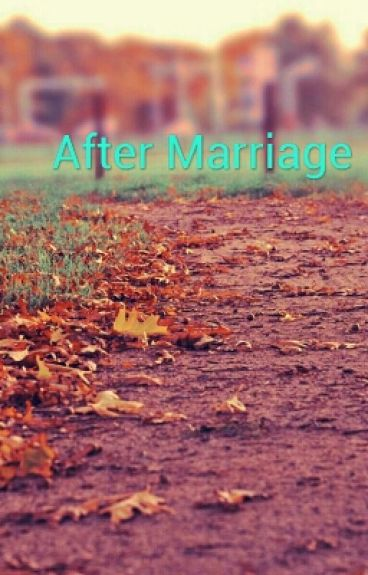 After Marriage [ALKI]