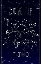 ~Zodiac Life~ [Yaoi] by Joniji_Lid