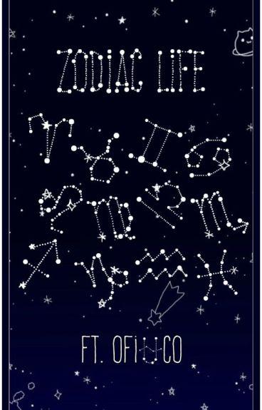 ~Zodiac Life~ [Yaoi]