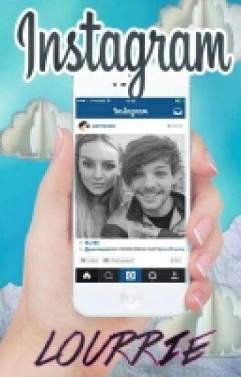 """instagram. [lourrie.]"""