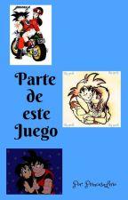 """PARTE DE ESTE JUEGO"" by PrincesaLirio"