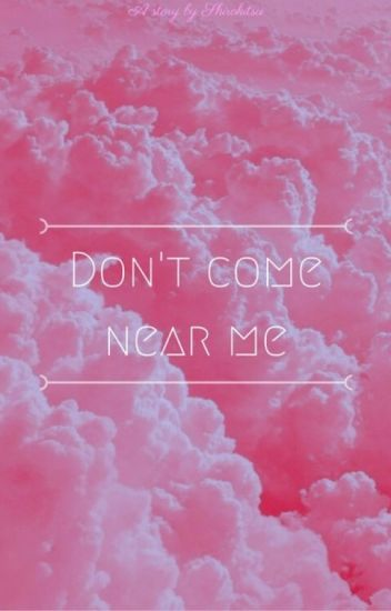 『Don't come near me』 • kth+jjk  ⊱changed⊰