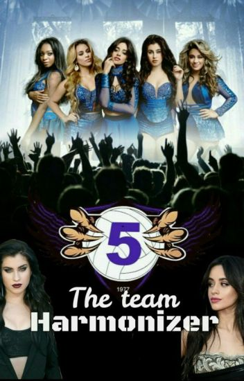 The team Harmonizer•Camren