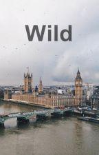 Wild || Bronnor by sam130696