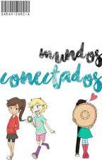 ©Mundos Conectados by SaraGarciaOwO