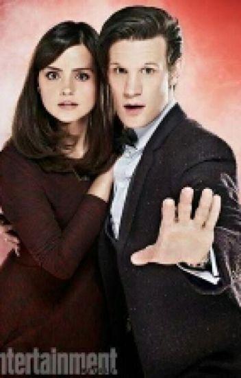 Doctor Who And Clara Oswald (Revisão)