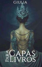 Livro Para Capas [Fechado] by yTiaGiuzinha_