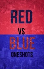 Red vs Blue oneshots  by MissKitty579