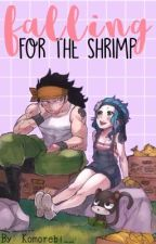 Falling for the shrimp {Updated! 2/12/17!} by Komorebi__
