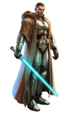 A Jedi Arise (starwars X RWBY) by bielby3847