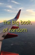 The Big Book of My Stuff {Admin} by AlanaPike