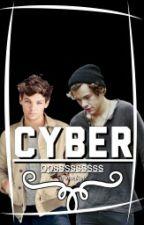 Cyber •larry• by opsssssssss