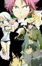 The Singer Lucy Harem Fairy Tail Story by Enchantress_1_