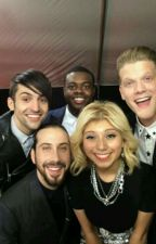 PTX Edits [[ON HOLD]] by Mitch_Hoying_Queens