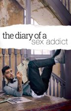 Diary of a sex addict by fxckziam