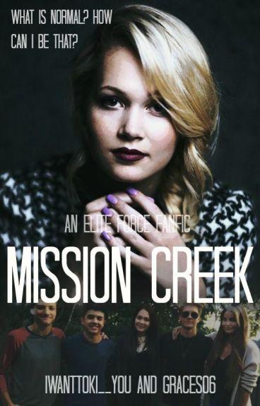 Mission Creek: A Lab Rats Elite Force Fanfic