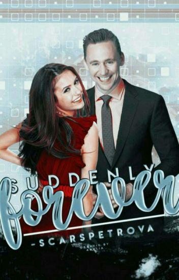 Suddenly Forever ⌲ Tom Hiddleston