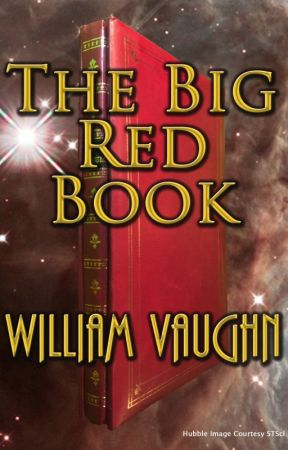 The Big Red Book by WRVaughn