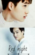 Kaisoo/Red Night  by exostorygay