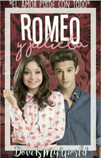 Romeo Y Julieta {Ruggarol}