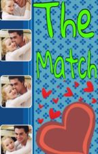 The Match (rove) by fearless123456789