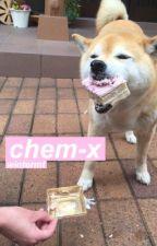 chem-x ; gg af by wintermt