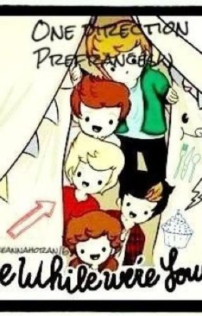 One Direction Imagines, and Prefrences! :) - #95 You Find
