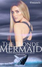 The Mermaid Blonde  by mianels