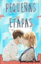 Pequeñas Etapas  by gomi_polly_holi_