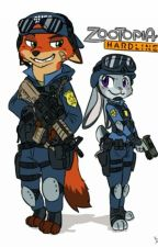 Zootopie : -Hardline FR by Fire-Fox