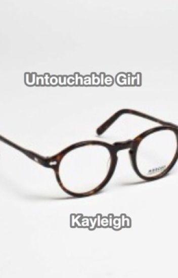 Untouchable Girl ✖️Rilaya