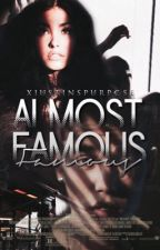 Almost Famous • JB by xjustinspurpose