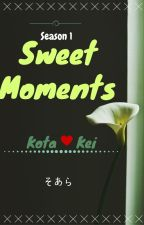 Sweet Moments S1 by SakuraiS