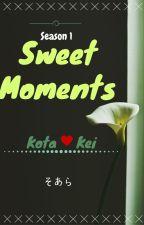 Sweet Moments S1 by SakuraiS