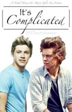 It's Complicated « niall horan / harry styles by freehugger