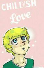 Childish Love | HUMAN! SPONGEBOB X READER | Slow Updates  by BakaDixon