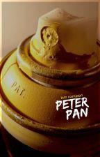 peter pan ⋆ knj by allonsbriserleciel