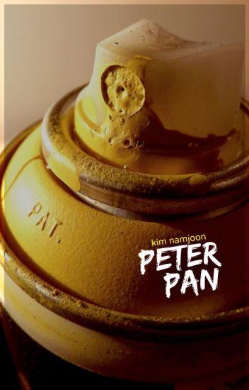 peter pan ⋆ knj