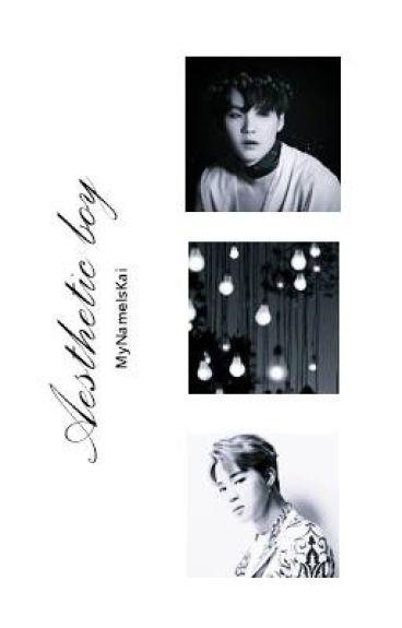 Aesthetic boy - BTS cz (Yoonmin)